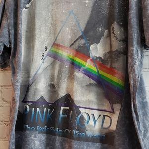 Pink Floyd T Shirt Sz 2XL